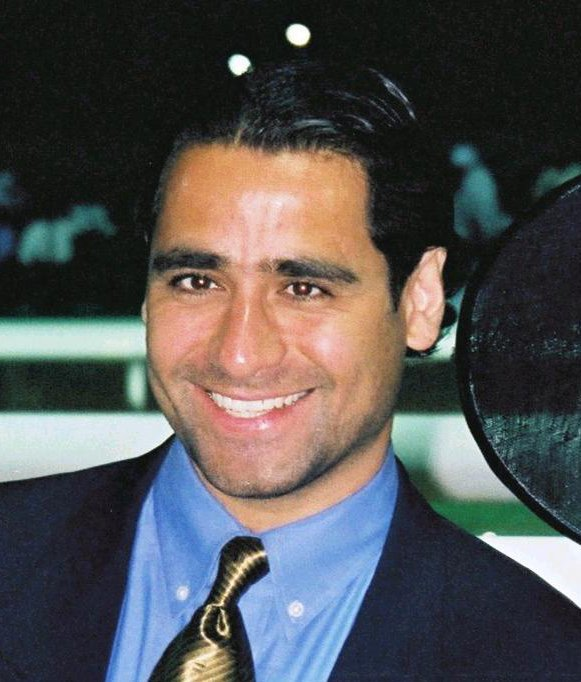 Dave Ramahi