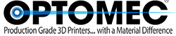 Optomec Logo